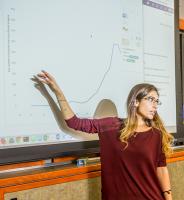 The Data Analytics Boot Camp at UT Austin
